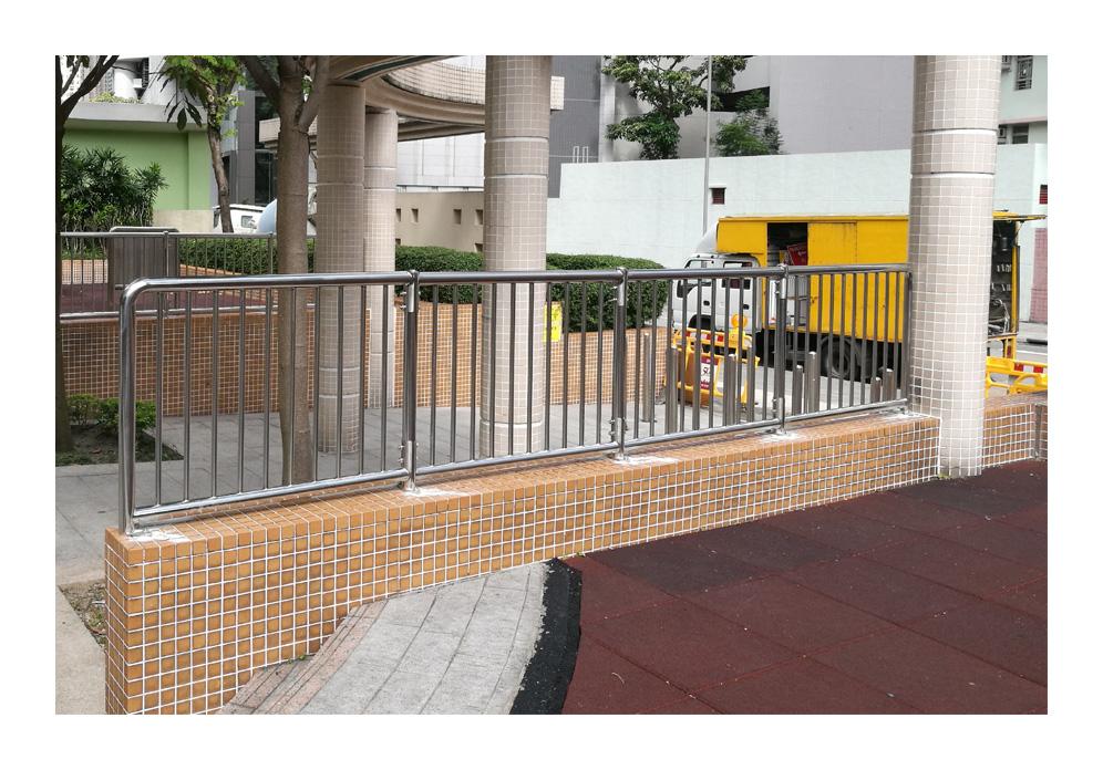 Muk Lun Street Playground