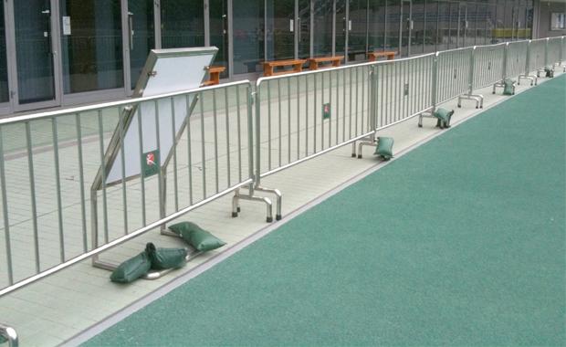 Hong Kong Tseung Kwan O Sports Ground
