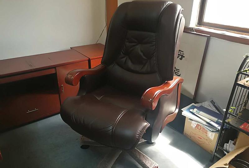 舒适耐用老板座椅、大班座椅