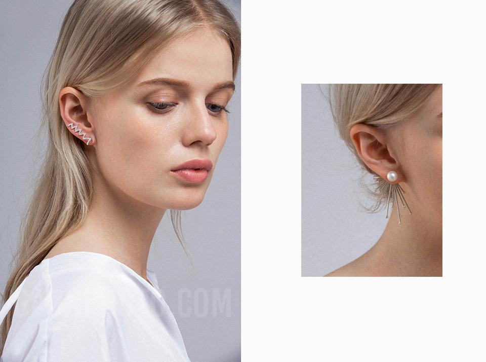 GOSING珠宝品牌拍摄