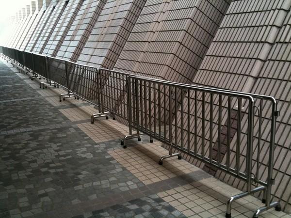 Tsim Sha Tsui Cultural Center