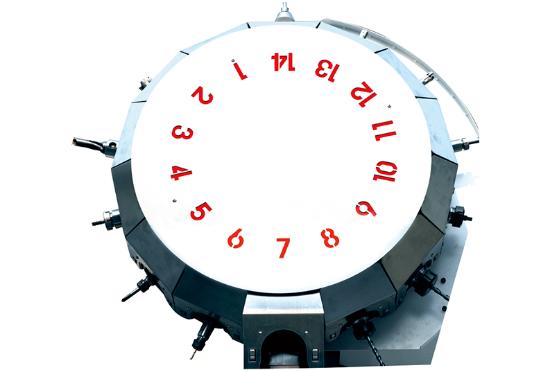 加工中心VTC-40C/40D