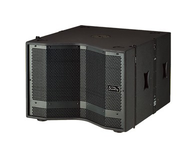 有源低频音箱G112SA