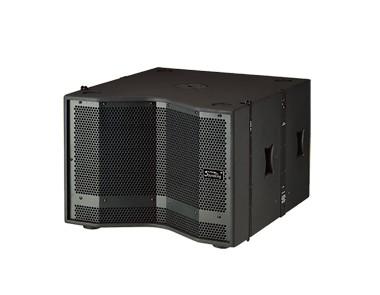 无源低频音箱G112S