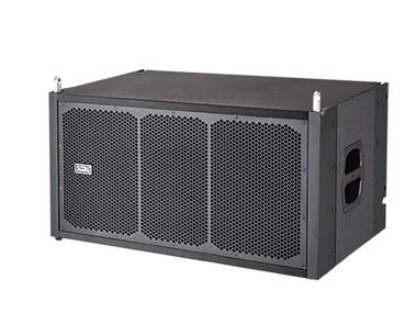 无源次低频音箱G0812