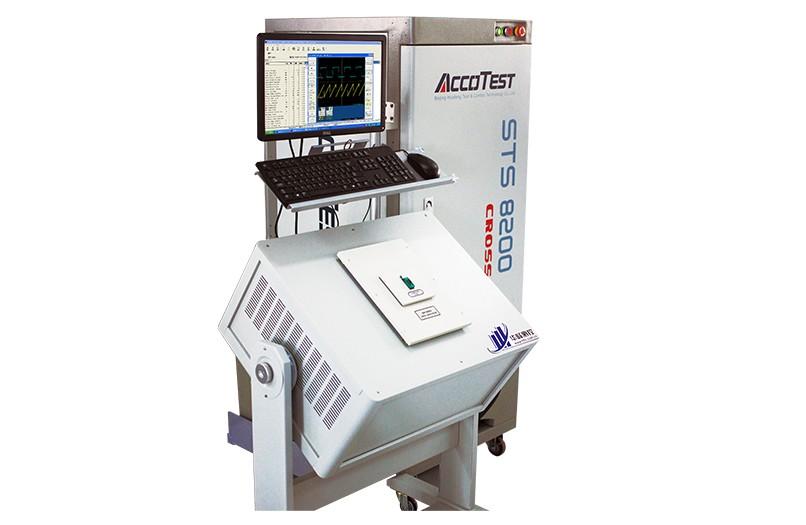 混合及模拟器件测试系统
