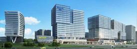 茄子视频app光電有限公司黑龍江工廠基地圖址
