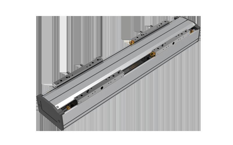 管状直线电机模组