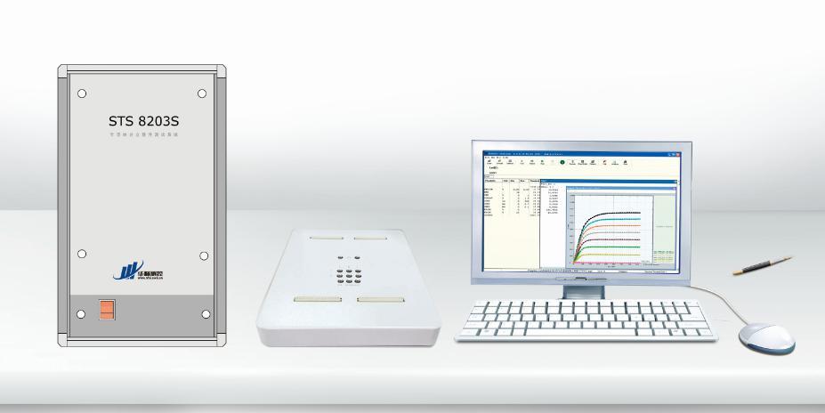 分立器件测试系统