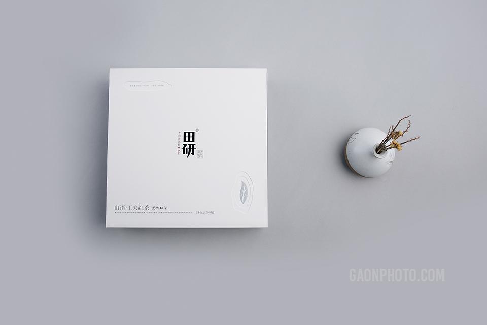 """""""田研""""茶叶品牌拍摄"""