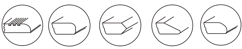 YH-1200(90°)石材圆弧磨边抛光机
