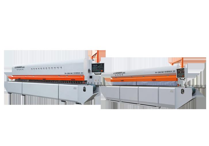 YH-3000(180º)石材圆弧磨边抛光机