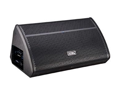 12寸两分频有源返听音箱FHE12MA