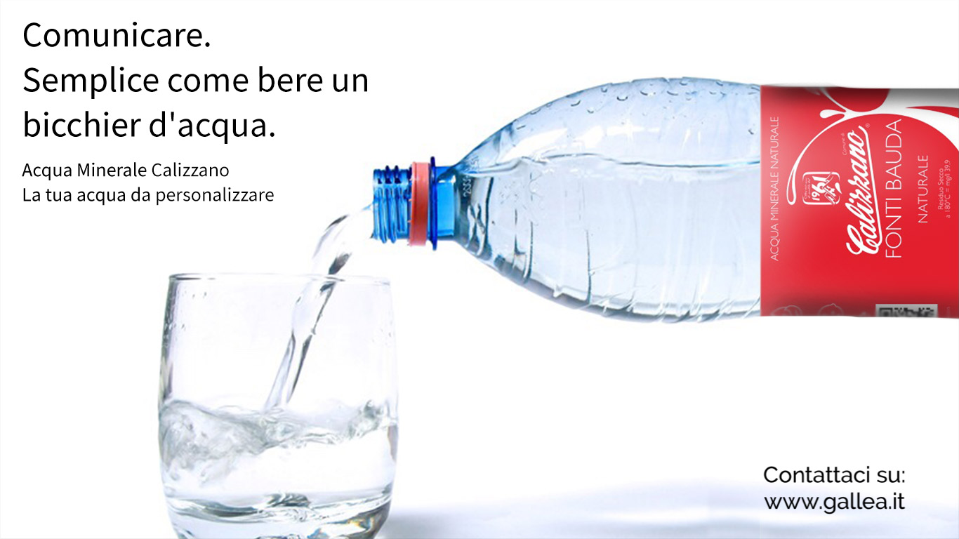 卡利扎诺矿泉水——世界上最软的水