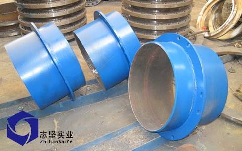 大型刚性防水套管