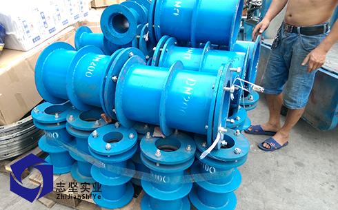 国标防水套管