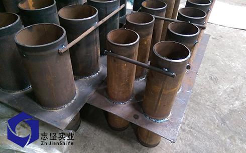 連排防水套管