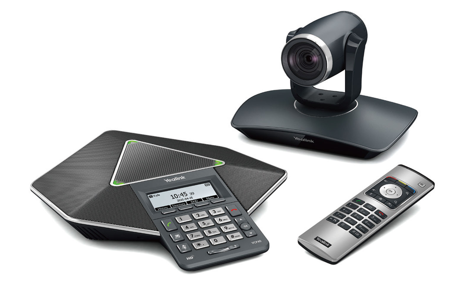 VC110 视频会议终端