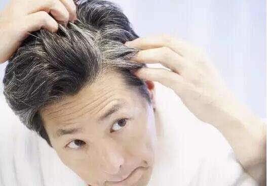 养发馆的白发养黑发真的有效果吗?