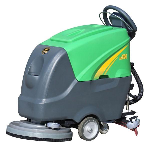 DQX5A手推自走式洗地机