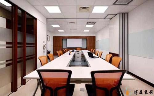 办公室设计功能分区不容被忽视