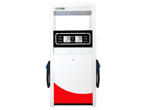 标准30型加油机