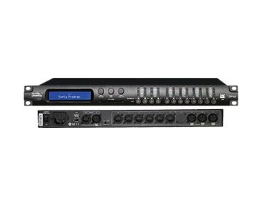 数字音频处理器 DP44