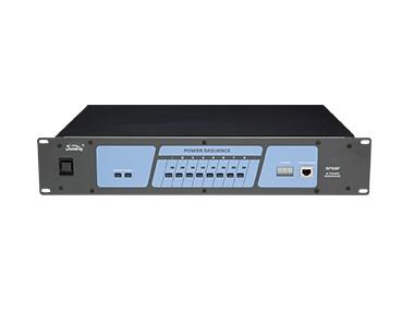 时序电源控制器 SPS8F/SPS12F