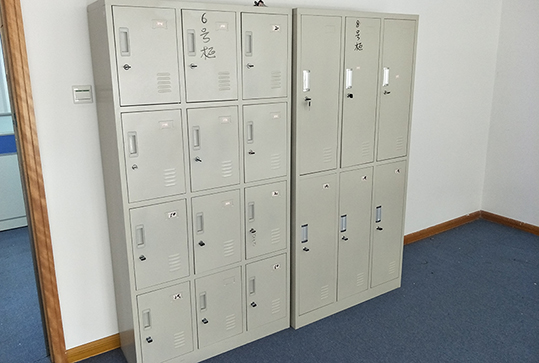 铁皮文件柜、储物柜