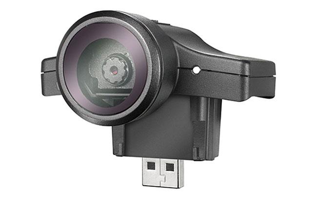 Polycom VVX 摄像机