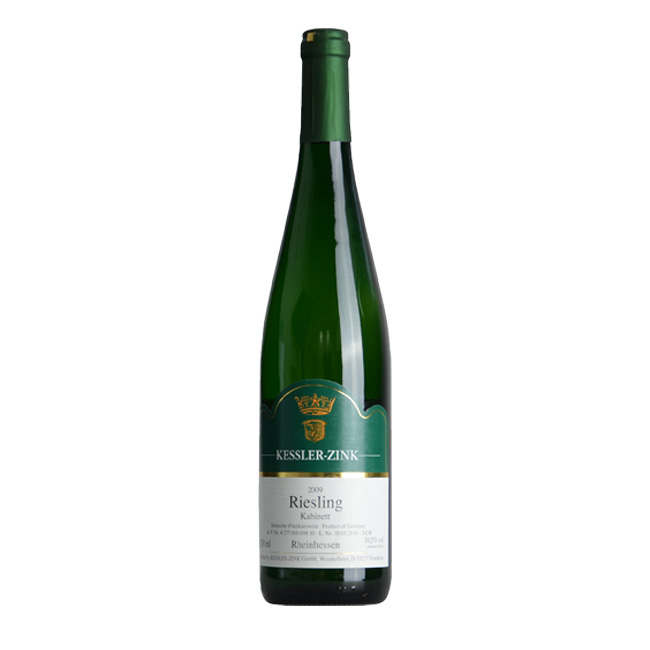 德国葡萄酒,认准金凯斯勒