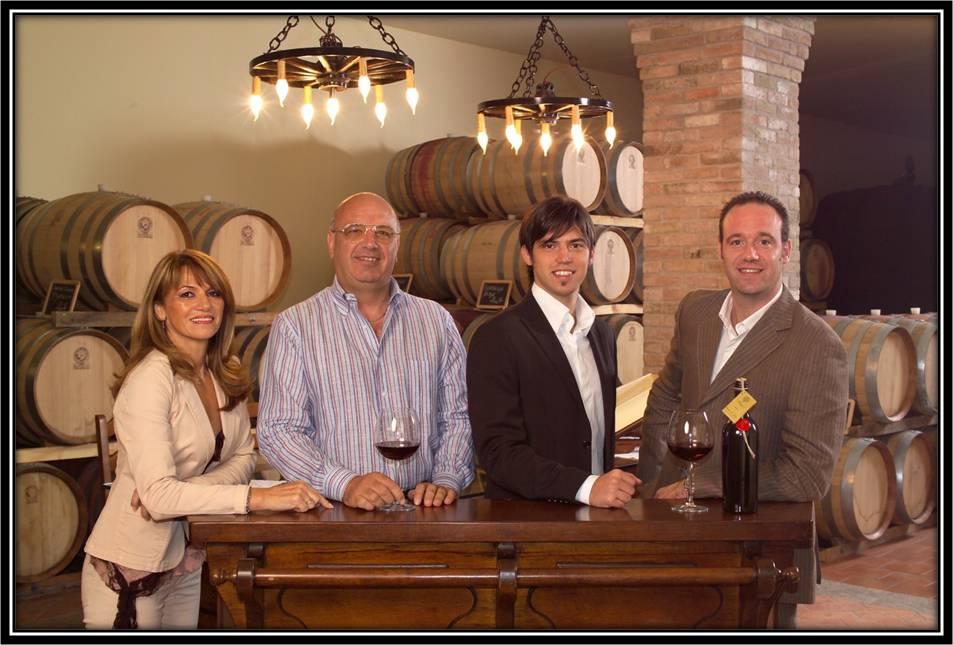 索伯雷洛酒庄Salvano Wine Cellar——盛世千禧