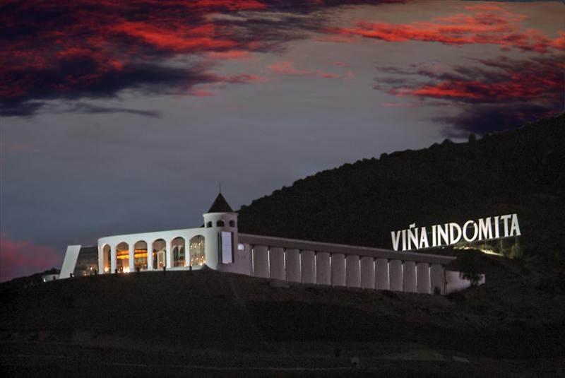 屡获嘉奖,智利桀骜酒庄河畔湾系列葡萄酒