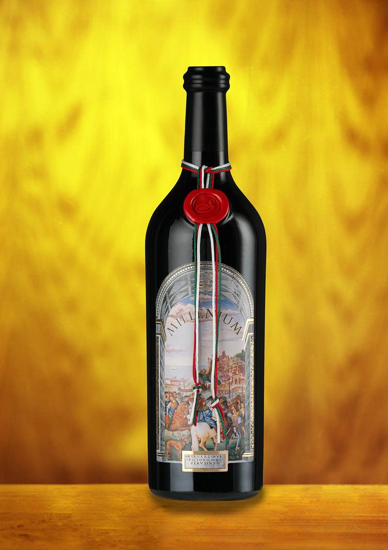 什么是巴罗洛红酒?收藏巴罗洛红酒能增值吗?