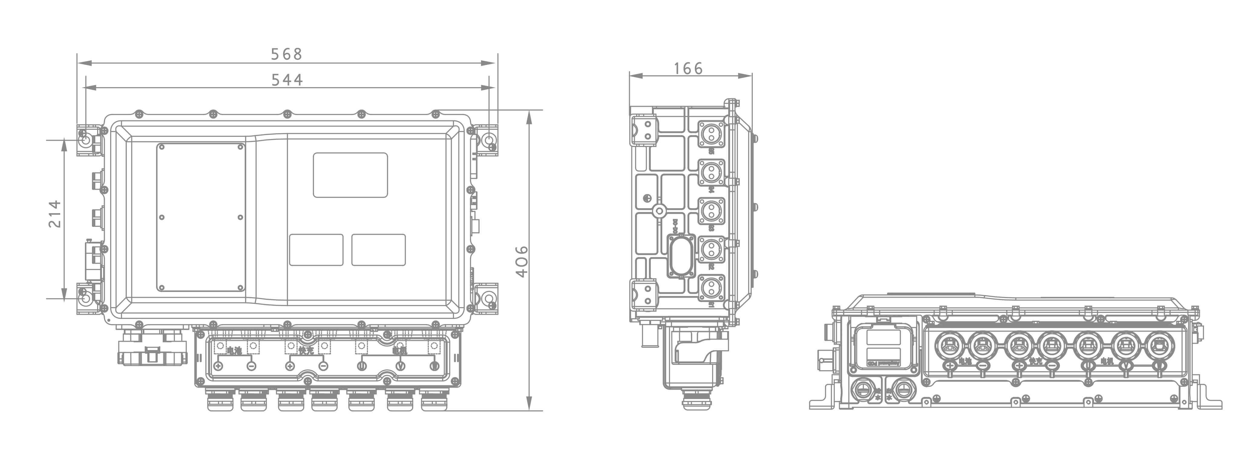 V6-H-4D55G/V6-H-2D30G