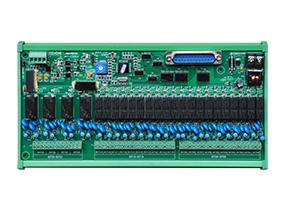 ET202A modbus(RS485)扩展IO模块