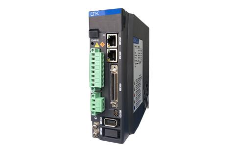 QXM高性能伺服驱动器