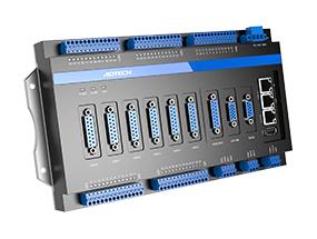 AMC1600P 脈沖型六軸運動控制器
