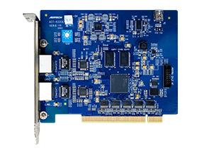 ADT6320E總線運動控制卡