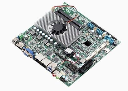 电脑主板元件认识图解