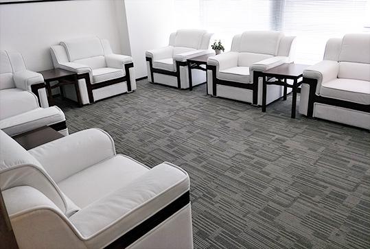商务办公贵宾会客沙发