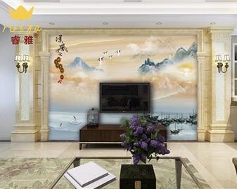顺风顺水711   工艺:高温微晶800砖165元/m²
