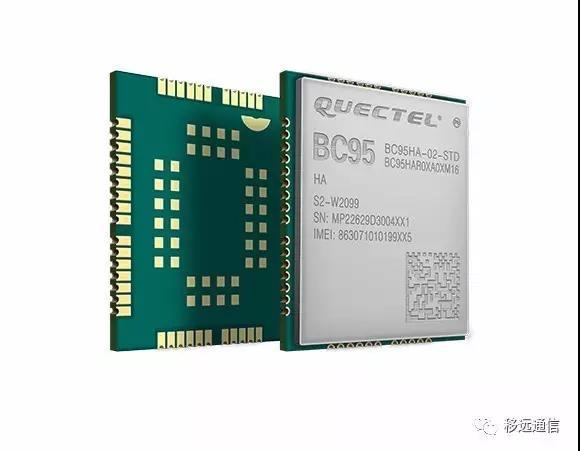 """移远通信中选中国电信NB-IoT模块""""宇宙第一标"""""""