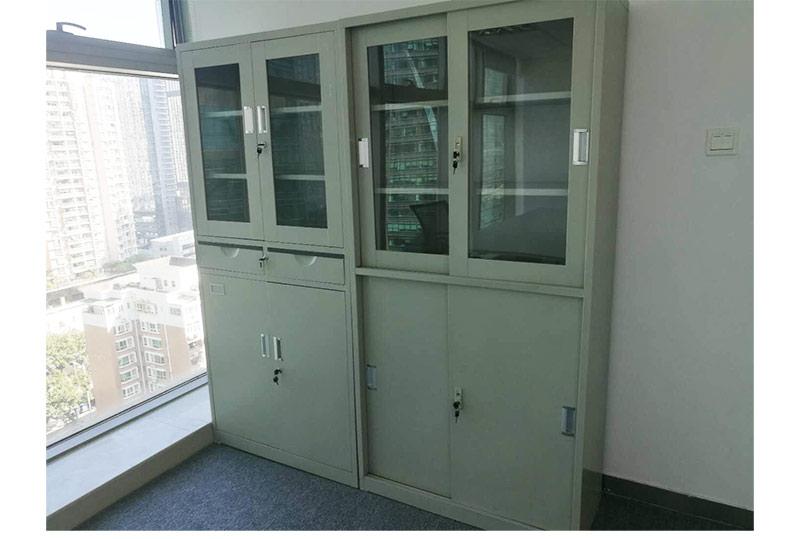 铁皮柜、文件柜、储物柜