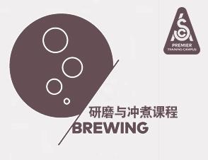 SCA 金杯 Brewing