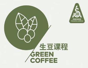 SCA 咖啡生豆 Green  Bean