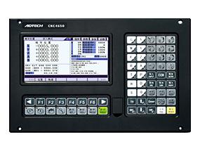 ADT-CNC4650 五轴铣床控制系统