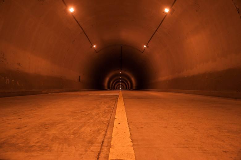 隧道智能化健康监测