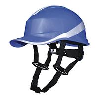 代尔塔 102029 钻石5型升级版安全帽 DIAMOND V UP