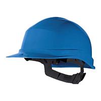 代尔塔 102011 经济款锆石1型高密度聚丙烯(PP)安全帽 ZIRCON 1